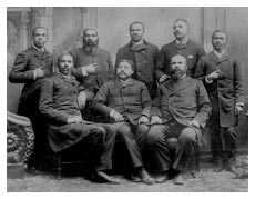 1887-1888 Members of the VA General Assembly